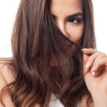 How to Naturally Lighten Hair color
