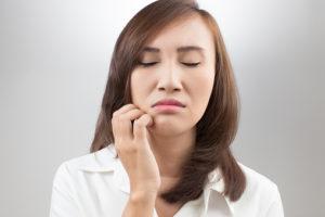 Does Food Allergies Cause Skin Scales?