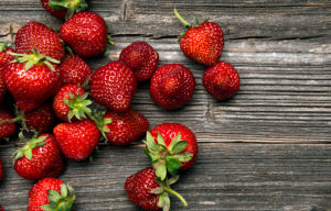 What Does Strawberry Benefits for Your Hair?