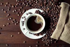 What Can Coffee Do to Have A Healthy Hair?