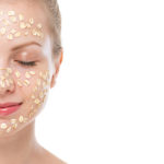 How to Make Oatmeal Face Mask for Acne and Use it ?