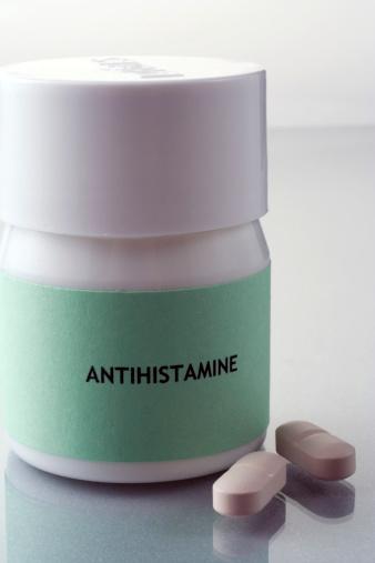 Non sedating antihistamines list australia