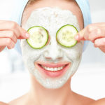 Homemade Face Mask for Redness and Acne Scars