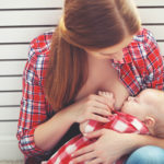 How to Treat Hives While Breastfeeding