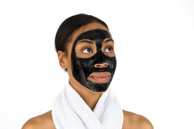 Image result for black people natural face